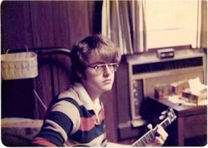 Phill circa 1977